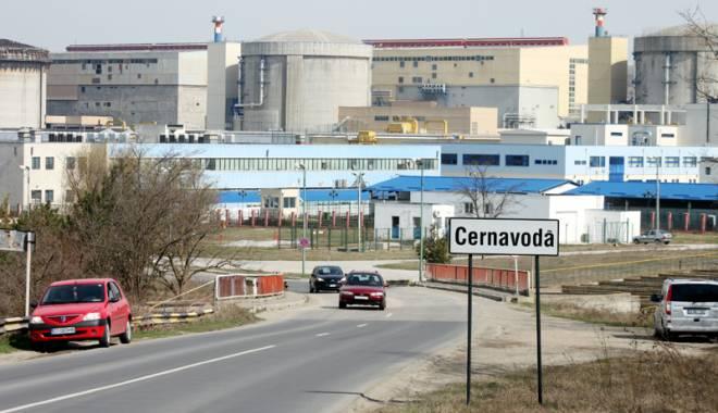 """Foto: Conducerea CNE Cernavodă, urmărită penal pentru o licitație """"trucată"""""""