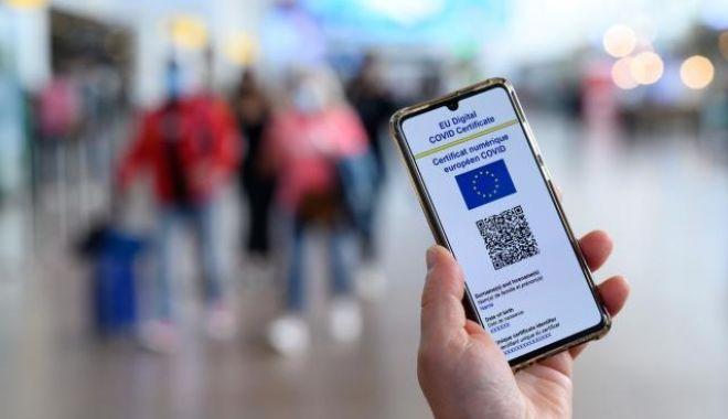 CNSU a adoptat noi măsuri anti Covid-19 în România. Restricții pentru românii nevaccinați - cert-1631786844.jpg
