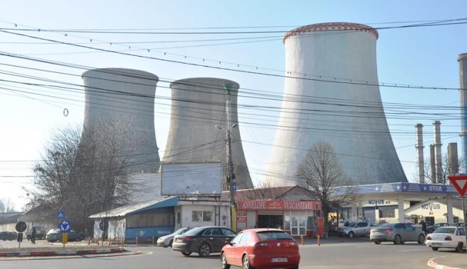 Foto: O AVARIE MAJORĂ lasă Constanța fără apă caldă! Iată zonele afectate