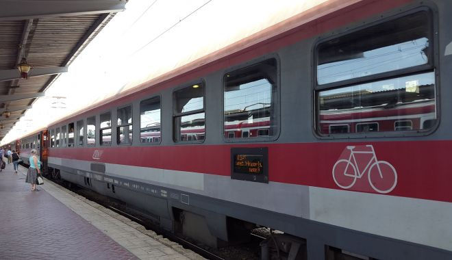 CFR Călători suplimentează trenurile pentru minivacanţa de 1 Mai şi Paști - cfrcalatorisuplimenteaza-1618856427.jpg