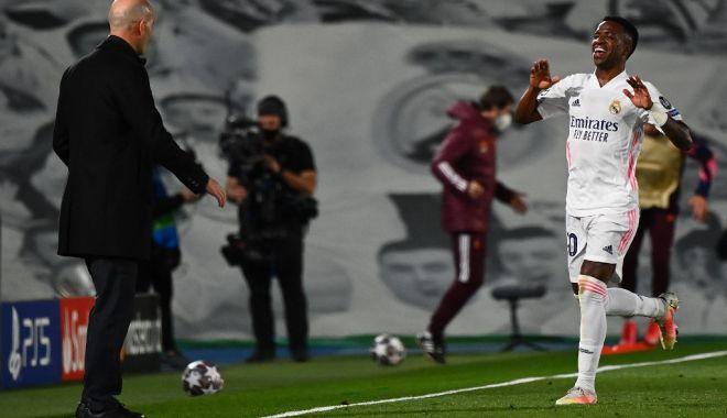 Seară încinsă în UCL. Klopp se închină în faţa lui Zidane, Borussia lui Haaland pierde cu City - championsleagueonline-1617780893.jpg