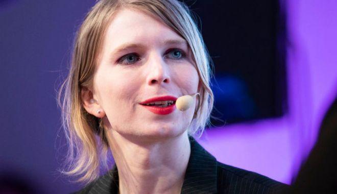 Chelsea Manning nu va coopera în ancheta privind cazul Assange - chelsea-1557746494.jpg