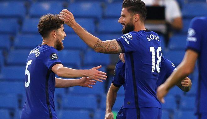 Foto: Chelsea și-a consolidate poziția în Premier League