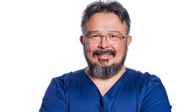 ȘOC ÎN LUMEA MEDICALĂ CONSTĂNȚEANĂ! Un doctor renumit A MURIT DE CORONAVIRUS - chemal-1595537560.jpg