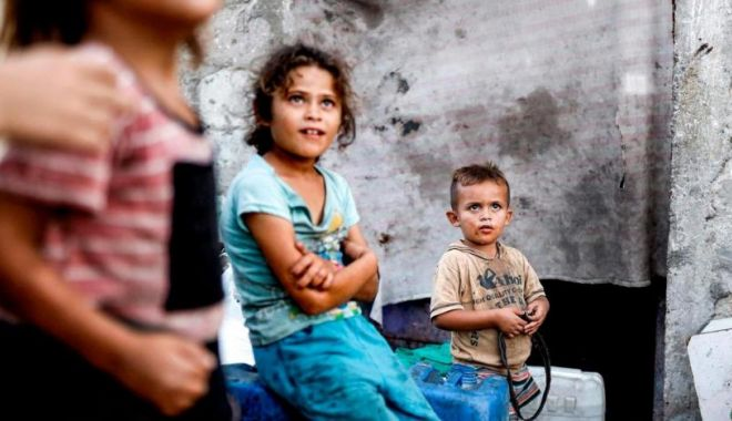ONU: 17 octombrie, Ziua internaţională pentru eradicarea sărăciei - children-1602913078.jpg