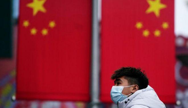 Foto: România a depășit China la numărul cazurilor de COVID-19