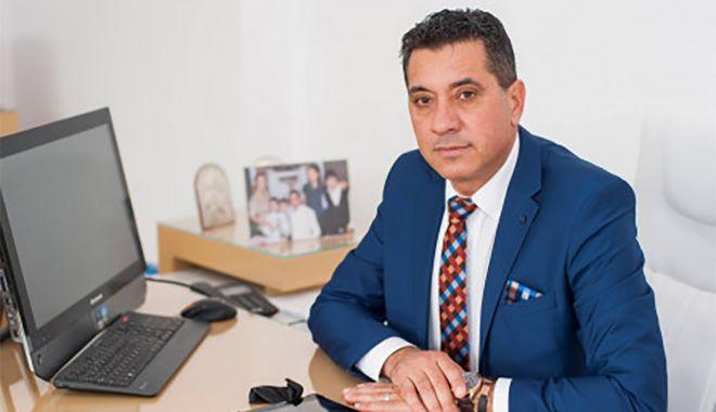 CU CĂRȚILE PE MASĂ. Interviu cu Christian Gigi Chiru, candidat la funcția de primar al Orașului Eforie - chiru-1595534368.jpg