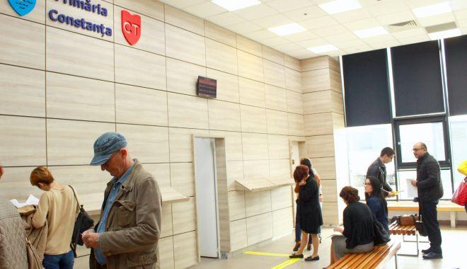 Foto: Condiții moderne pentru constănțeni ce vor să fie informați