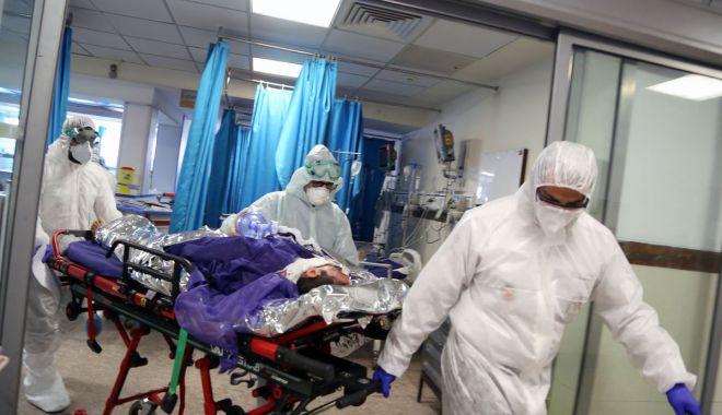 Foto: Cinci angajați de la Administrația Canalelor Navigabile, diagnosticați cu Covid-19