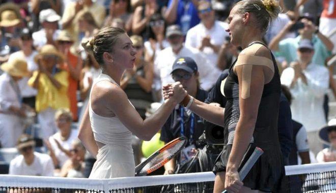 Foto: Cine este adversara Simonei Halep,  în primul tur  al Australian Open