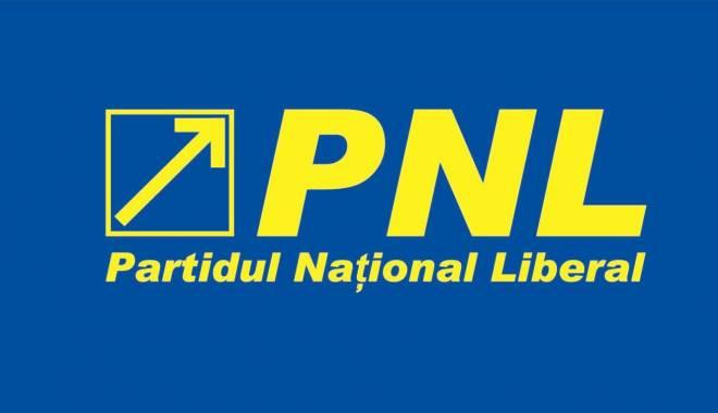 Foto: Cine face parte din Comitetul Executiv Local al PNL Constanța