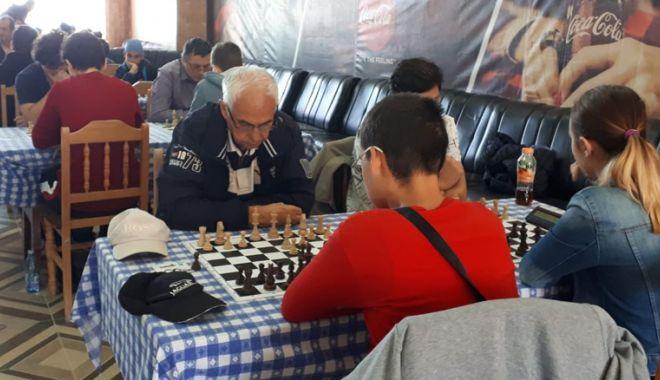 Cine sunt laureații Campionatului Constanței - Memorial
