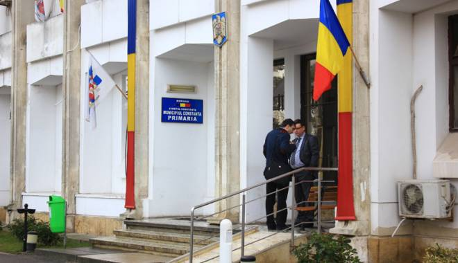 Foto: CINE VA CONDUCE CU ADEVĂRAT CONSTANȚA