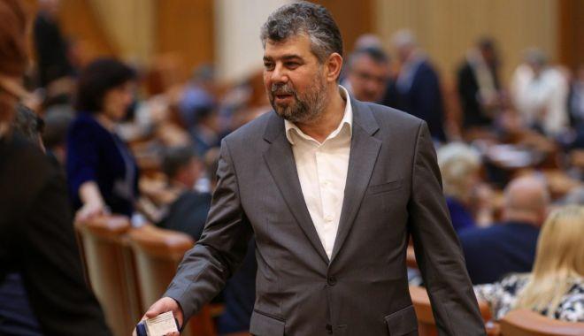 """Marcel Ciolacu: """"Guvernul PNL se gândeşte doar la alegeri"""" - ciolacu-1602523919.jpg"""