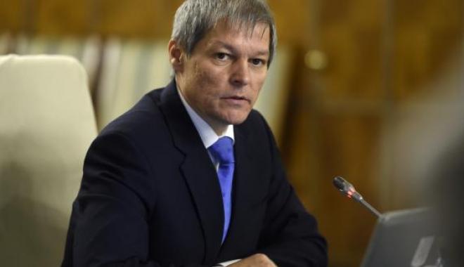 Demisie la Guvern. Premierul va face o nouă propunere - ciolos-1477488171.jpg