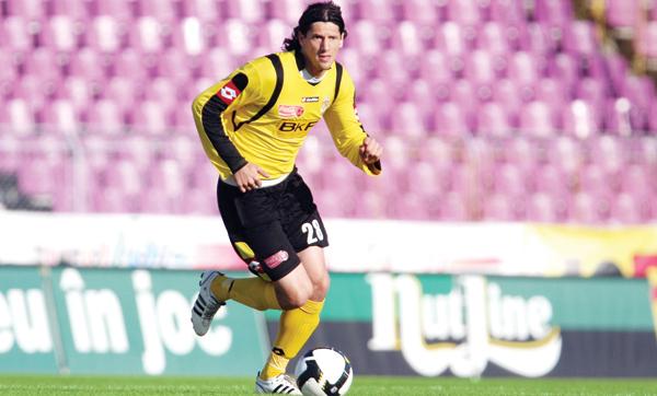 Tragedie în fotbal. A murit un fost fundaș din Liga I - cisovski-1593337644.jpg