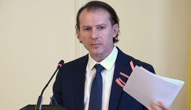 Florin Cîţu, despre incendiul de la Mateo Balș: Avem nevoie de adevăr cât mai repede - citu-1612021122.jpg
