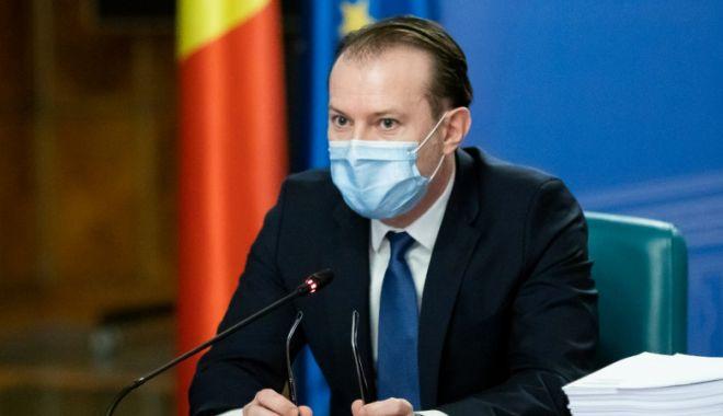 """Cîţu: """"Ne vom uita la toate documentele care au fost emise în ultima perioadă de Ministerul Sănătăţii"""" - cituonline-1618850699.jpg"""