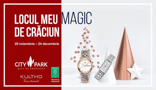 La City Park Mall, luna cadourilor aduce premii speciale și surprize zilnice - cityparkkultho1920x1100-1607091460.jpg