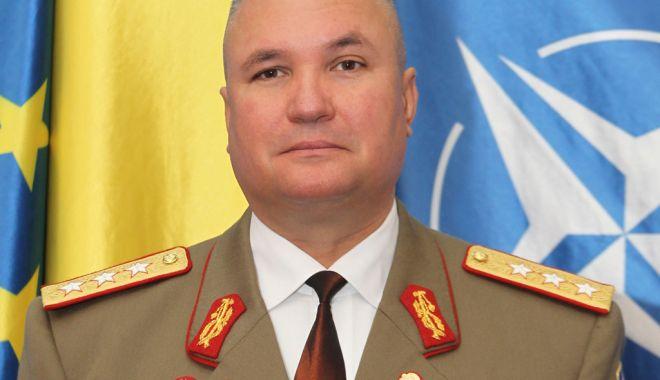Foto: Șeful Statului Major al Apărării, distincție la cel mai înalt nivel!