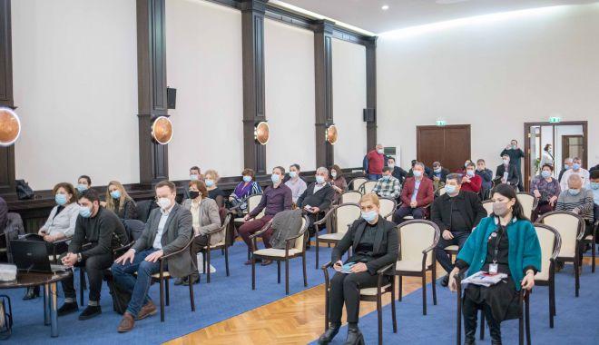 Concesionarea serviciului de salubrizare, în atenția președintelui CJC, Mihai Lupu - cjcintalnire2-1614279855.jpg