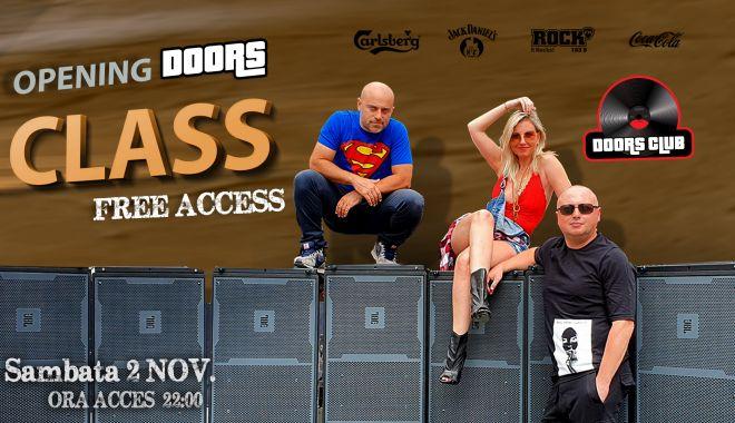 Foto: Doors Club din Constanța redeschide seria concertelor