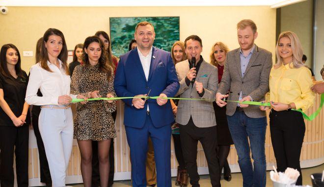 O nouă clinică dentară și-a deschis porțile la Constanța - clinicadrleahu1-1573766410.jpg