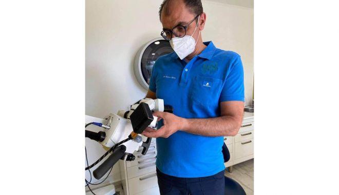 Un pas important spre fericire! La M&M Dental Team redescoperiţi zȃmbetul! - clinicadrmina12-1622744943.jpg