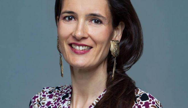 Clotilde Armand, de la USR-PLUS, vine la Constanța - clotilde-1557950996.jpg