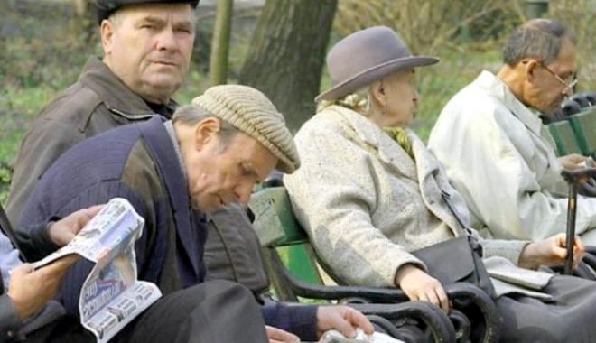Foto: Se înființează un nou club pentru pensionari, la Constanța