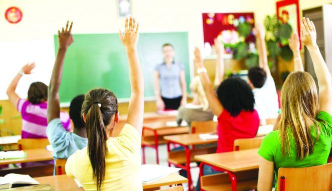Foto: Academie de pedagogie digitală pentru profesori