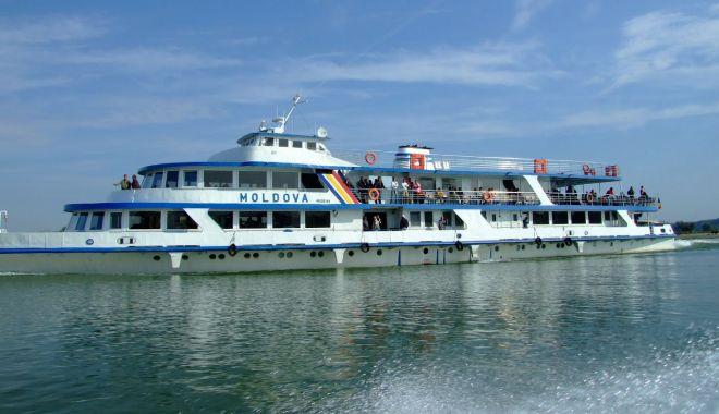 CNAPMC participă într-un proiect internațional destinat navigației pe Dunăre - cnapmcparticipaintrunproiectinte-1593613148.jpg