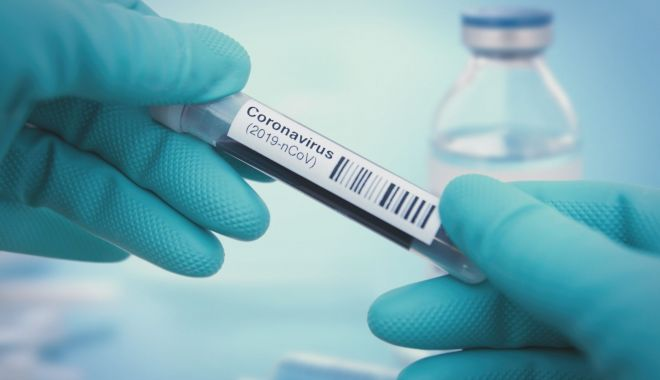 """Foto: CNAS: """"Prioritatea zero în sănătate este prevenirea infectării cu COVID 19!"""""""
