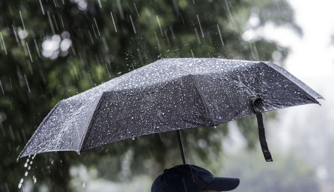 O nouă avertizare meteo de ploi și grindină! Iată harta zonelor afectate - codgalbendeploitorentiale1-1557991912.jpg