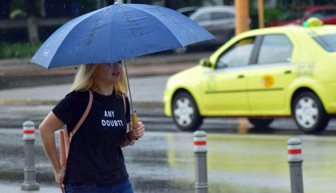 Foto: COD PORTOCALIU de furtuni, la Constanța