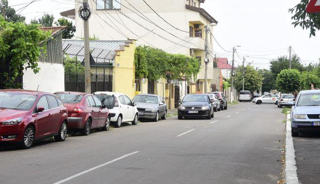 Foto: CARTIERUL COICIU, PARALIZAT! Zeci de străzi devin cu sens unic! Iată lista integrală