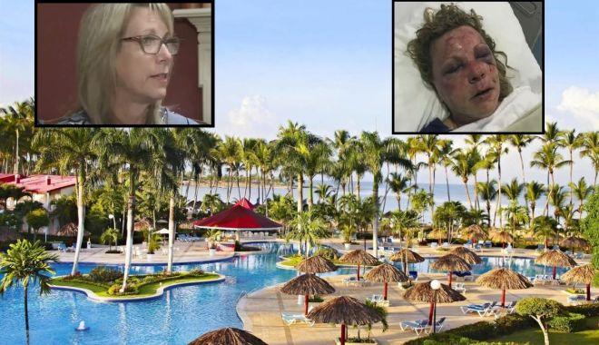 Foto: Morți suspecte și atacuri violente, în resorturi de 5 stele. Atenție în ce țară vă faceți vacanța!