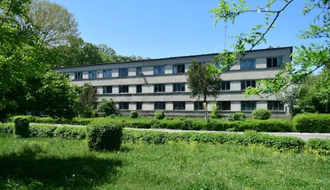 Liceul Agricol, pe lista neagră. Primarul spune că trebuie desființat, directorul îl contrazice - colegiultehnicponticaliceulagric-1526213160.jpg