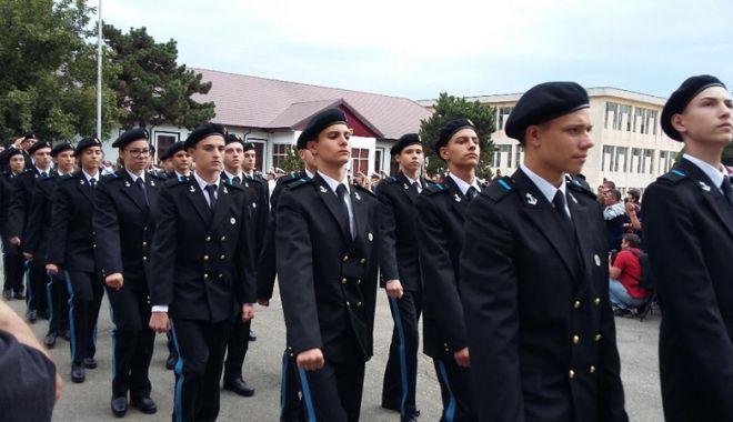 Colegiul Național Militar