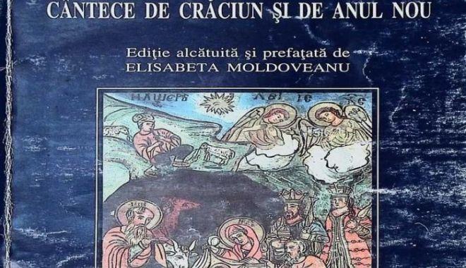Colindele, promovate de Biblioteca Județeană - colindele-1576168185.jpg