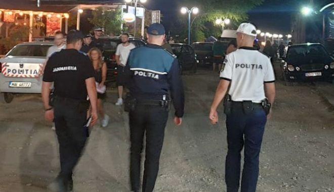 Polițiștii au descins la o nuntă în centrul Constanței! Dosar penal pentru patronul restaurantului - colonadelor-1595869016.jpg