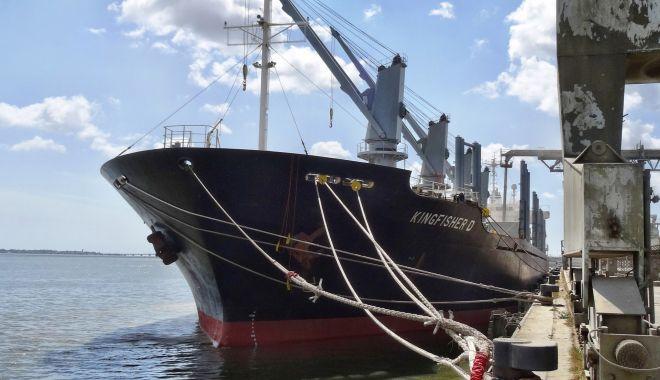 Comandantul unei nave a decedat la sosirea în portul Lavrio - comandantuluneinavededecedatlaso-1603263280.jpg