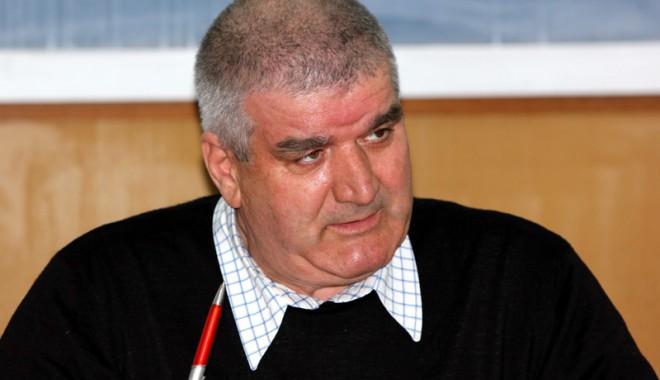 Foto: Radu Comănici va candida pentru șefia CJC
