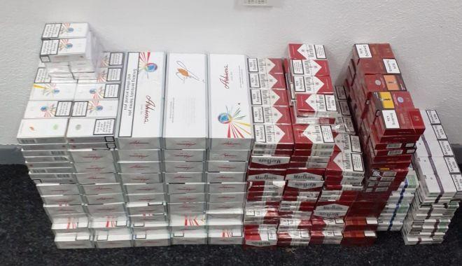 Constănțeancă prinsă de polițiști că vindea țigări netimbrate - comert-1617862083.jpg