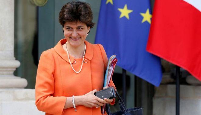 Foto: Comisarul-desemnat al Franței pentru piața internă nu i-a convins pe eurodeputați