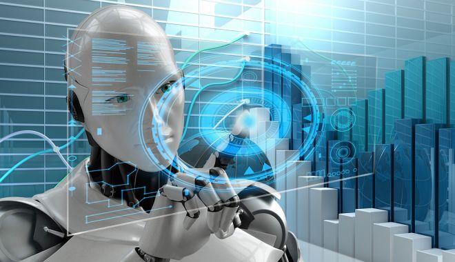 Foto: Comisia Europeană va lansa o dezbatere amplă privind inteligența artificială