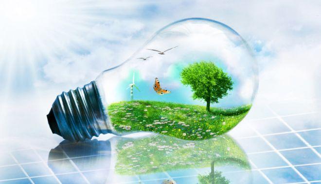 """Foto: Comisia Europeană investește miliarde de euro în tehnologiile """"curate"""""""