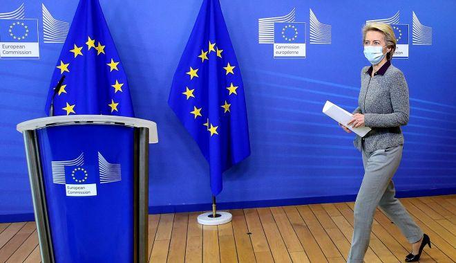 Comisia  Europeană trece  de la strategie  la practică, în 2021 - comisiaeuropeanatrecedelastrateg-1603458551.jpg