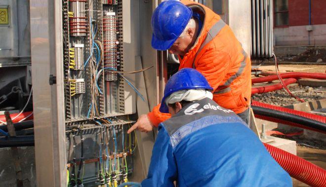 Foto: Compania Servicii Energetice Muntenia a ieșit din insolvență