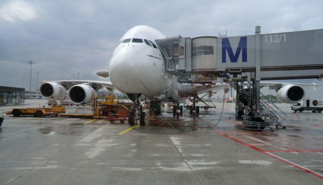 Companiile aeriene cer UE paşaportul de vaccinare - companiileaerienecerue-1614516821.jpg